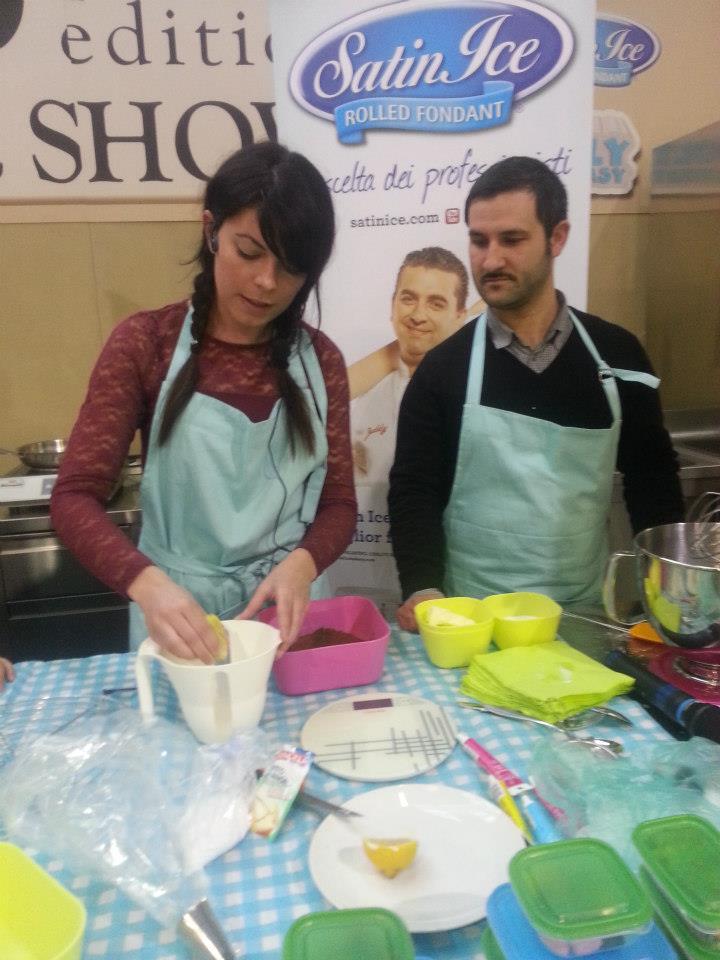 Cake Show Bologna